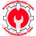 ماشین افزار آذربایجان لوگوی سربرگ استیکی